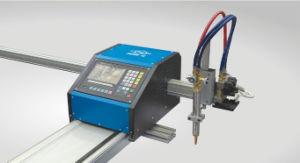 economic CNC Inverter Plasma Metal Cutter Znc-1500c pictures & photos