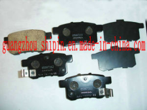 43022-Ta0-A00 Japanese Car Importer Rear Brake Pads for Accord pictures & photos