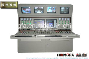 Hongfa Brand AAC Block Brick Making Machine for Sale pictures & photos