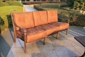 Classic Chat Sofa Set Outdoor Garden Furniture pictures & photos