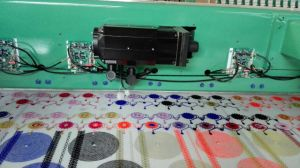Big Chenille Embroidery Machine with Good Price for Cloth pictures & photos