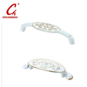 Furniture Hardware Zinc Alloy Cabinet Pull Handle pictures & photos