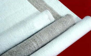 1430 Heat Insulation Alumina Silicate Ceramic Fiber Cloth