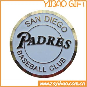 Sport Style Metal Souvenir Coin for Club (YB-c-052) pictures & photos
