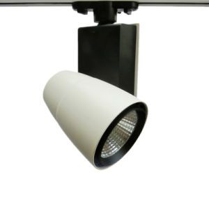 LED COB Track Light Pd-T0057 for Showroom