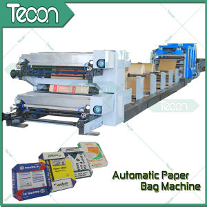 Multi-Wall Tube Forming Paper Bag Making Machine pictures & photos