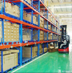 Selective Pallet Rack for Warehouse System pictures & photos