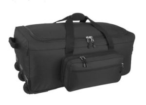 Wheeled Polyester Best Designer Trolley Bag Sh-16051939 pictures & photos