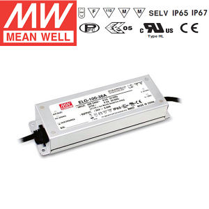 Meanwell ELG-100 Series LED Power Supply ELG-100-36A