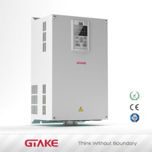 Gtake Gk600 Sensorless Vector Control Variable Frequency Inverter pictures & photos