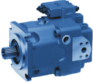 A7V20EL Hydraulic Axial Piston Pump pictures & photos