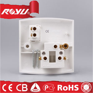 5000 Times Alf Design 1 Gang BS 13AMP Switched Socket pictures & photos