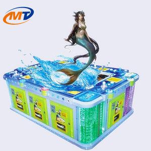 China 2015 fish hunter arcade games arcade fishing game for Fish game machine