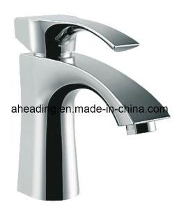 Chrome Basin Faucet (SW-77001) pictures & photos