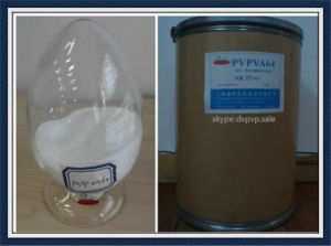 Copovidone Pvp Va64W for Sugar Coating pictures & photos