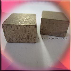 SGS Quality Diamond Segment for Marble