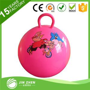 Colorful PVC Eco-Friendly Hopper Ball pictures & photos