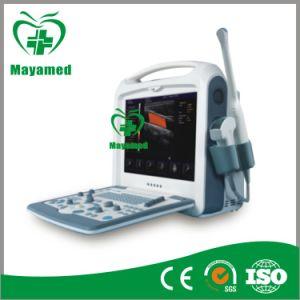My-A035 Medical Digital Color Doppler Ultrasound Scanner pictures & photos