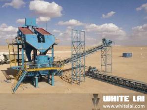 Barmac Type Vertical Shaft Impact (VSI) Sand Making Machine pictures & photos