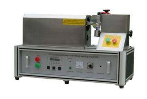 Zhonghuan Zhfm-125 Ultrasonic Tube Sealing Machine Tube Sealer pictures & photos