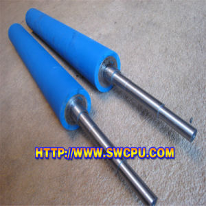 Stainless Rubber Roller for Industry pictures & photos