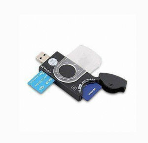 So Popular Fashionable Protable One Multi Card Reader pictures & photos