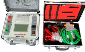 Micro-Ohmmeter (50A/100A/200A) pictures & photos