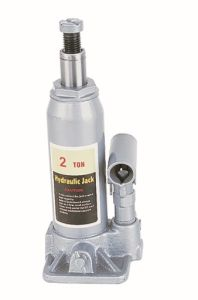 2t Hydraulic Bottle Jack pictures & photos