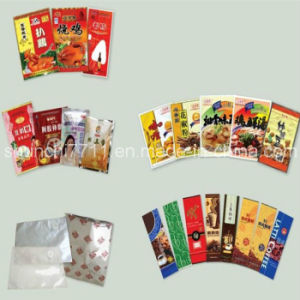 Many Kinds of Plastic Food Bag Shunchi pictures & photos