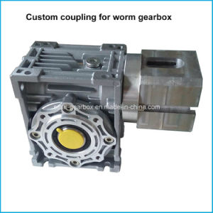Motor Speed Reducer for Drive Nmrv Series Gearbox pictures & photos