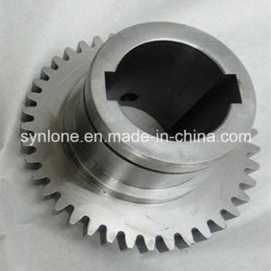 Metal Transmission Gear by OEM Forging pictures & photos