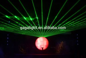 Green10000MW Animation Laser Light pictures & photos