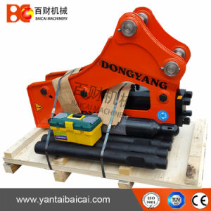 China High Quality Hand Held Rock Breaker with Ce ISO pictures & photos