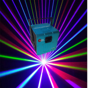 3000MW Animation Disco Lights RGB Laser Light Price