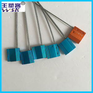 Aluminum Alloys Lock Body Metal Security Seals pictures & photos