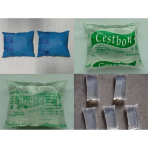High Quality Juice Milk Pouch Liquid Bag Sachet Water Making Sealing Packing Machine pictures & photos