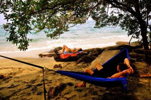 Carries General Use Hammock Mutiple Color Available Ripstop