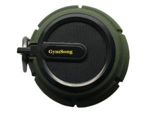 Gymsense Mini Sports Bluetooth Speaker Bomb Speakers Grenade Speaker pictures & photos