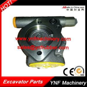 Diesel Fuel Gear Pump Excavator Hydraulic Main Pump for Komatsu PC120-5 pictures & photos