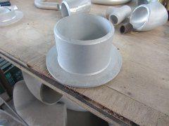 En 10253 Aluminum 5052 Stub End pictures & photos
