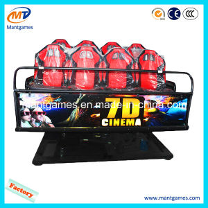 Best Factory Price Dynamic 7D 5D Cinema Home Theatre for Sale pictures & photos