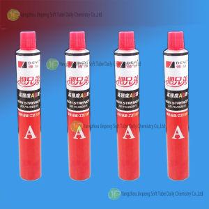 Aluminum Disposable Tubes for Acrylic Paints Tubes pictures & photos
