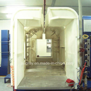 Best Design Powder Coating System for Sale pictures & photos