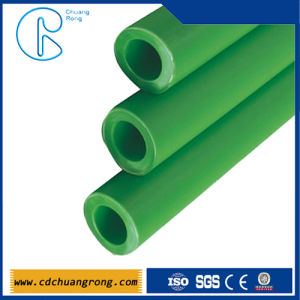 PP-R Poly Plastic Water Pipe/Tube pictures & photos