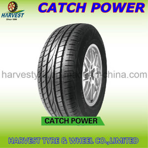 Excellent Quality UHP Tyres with Unsymmetrical Pattern pictures & photos