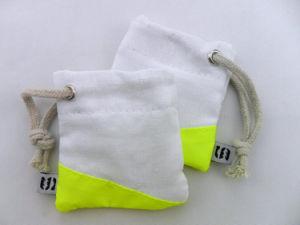 Custom Drawstring Drawstring Cotton Lens Bag pictures & photos