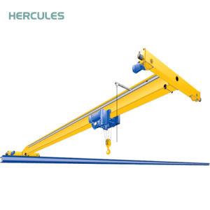 0.5 Ton Mobile Overhead Crane Mini Bridge Crane pictures & photos
