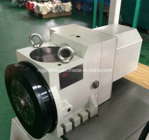 Hydraulic Servo Turret Hy-63A, Low Price High Quality pictures & photos