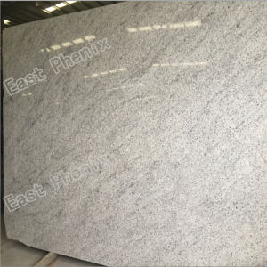 Natural Polished Grey Granite Slab pictures & photos
