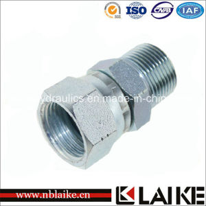 (2NJ) Hydraulic Hose Male Adapter with High Quality